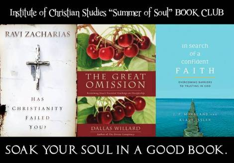 Summer of Soul BOOK CLUB
